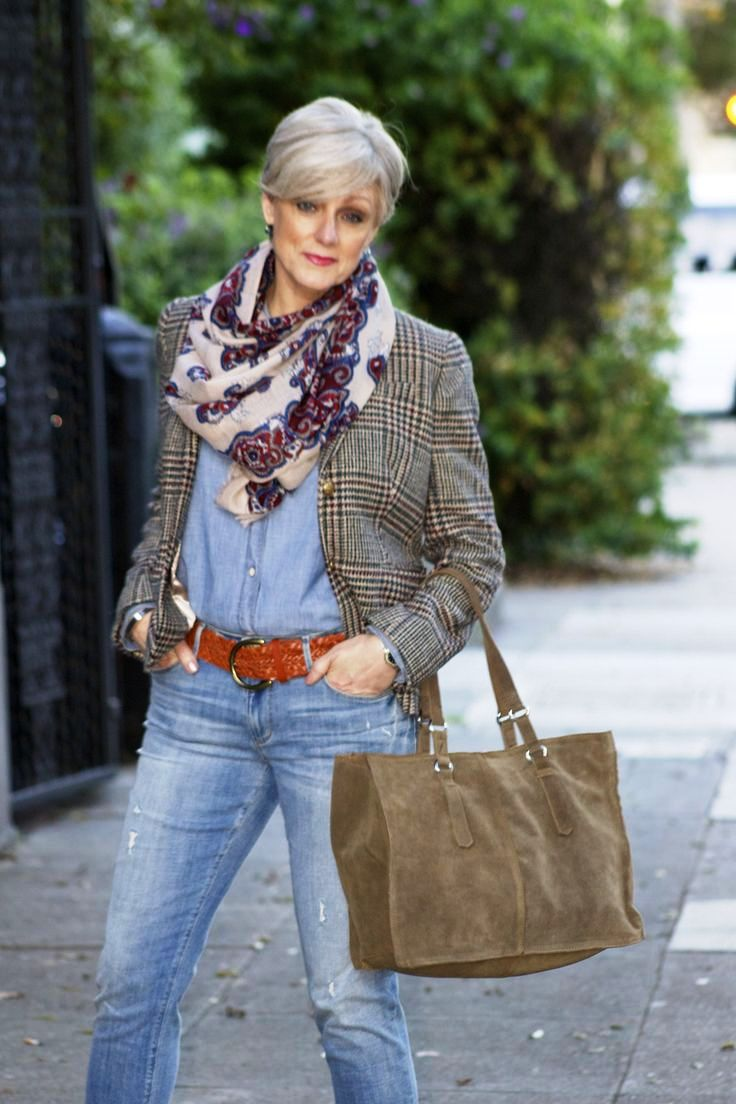 15 Women Fashion Ideas Over 50 To Try Instaloverz