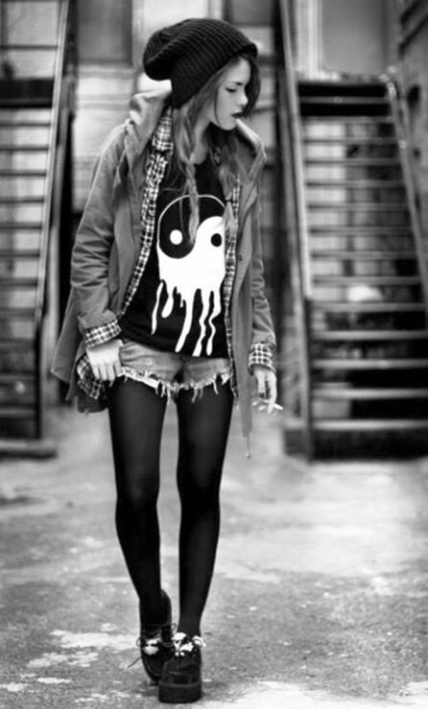 2-edgy womens fashion