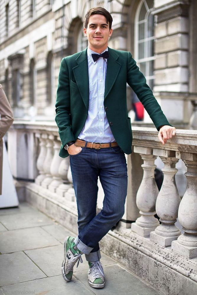 20-Casual Outfits For Men