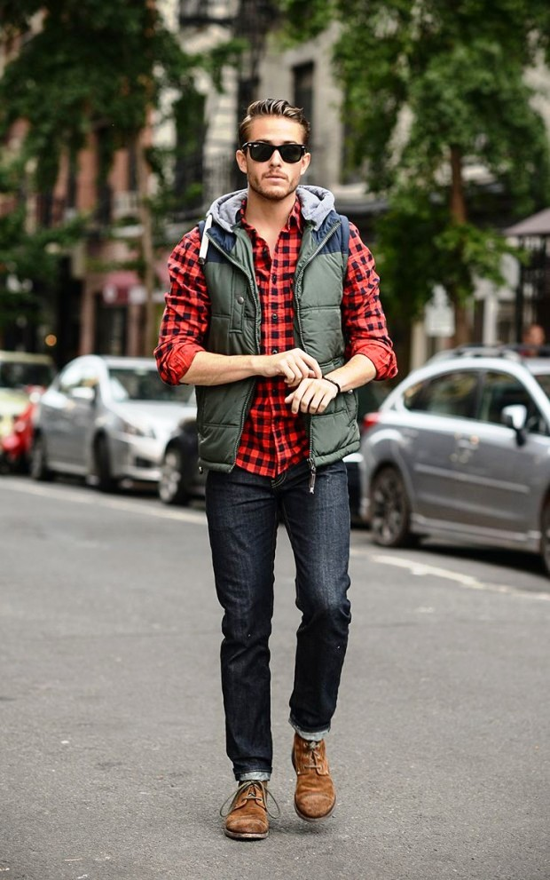26-Casual Outfits For Men