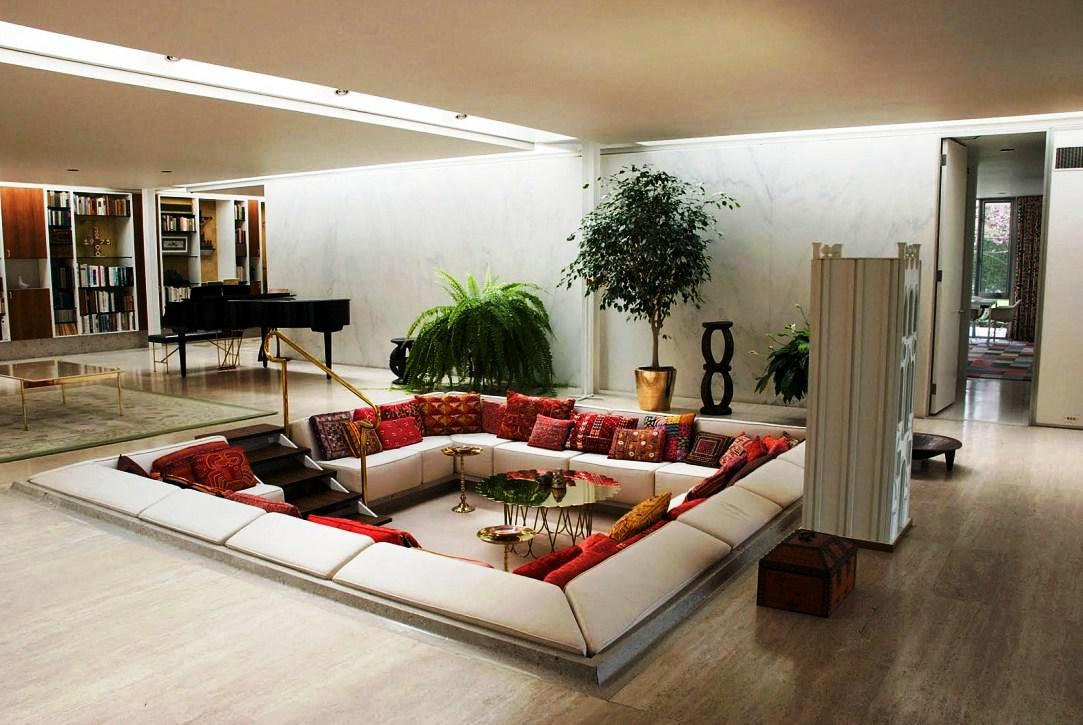 36-Traditional Living Room Ideas