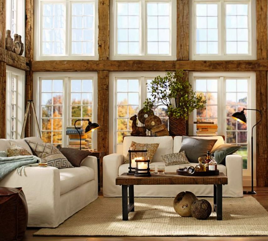 60 amazing rustic home decor ideas to try for Ta home decor