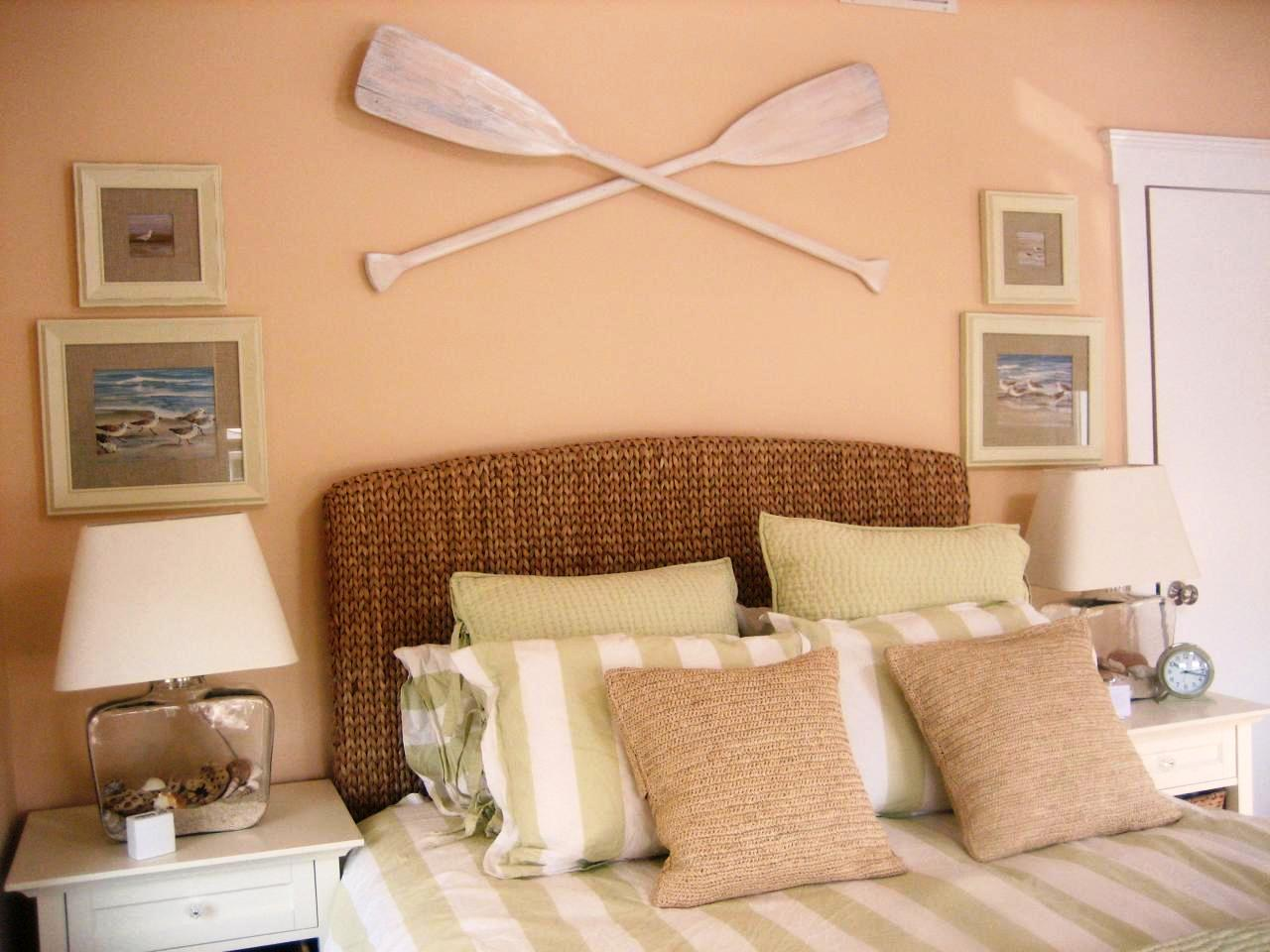 43-Pastel Colored Bedroom