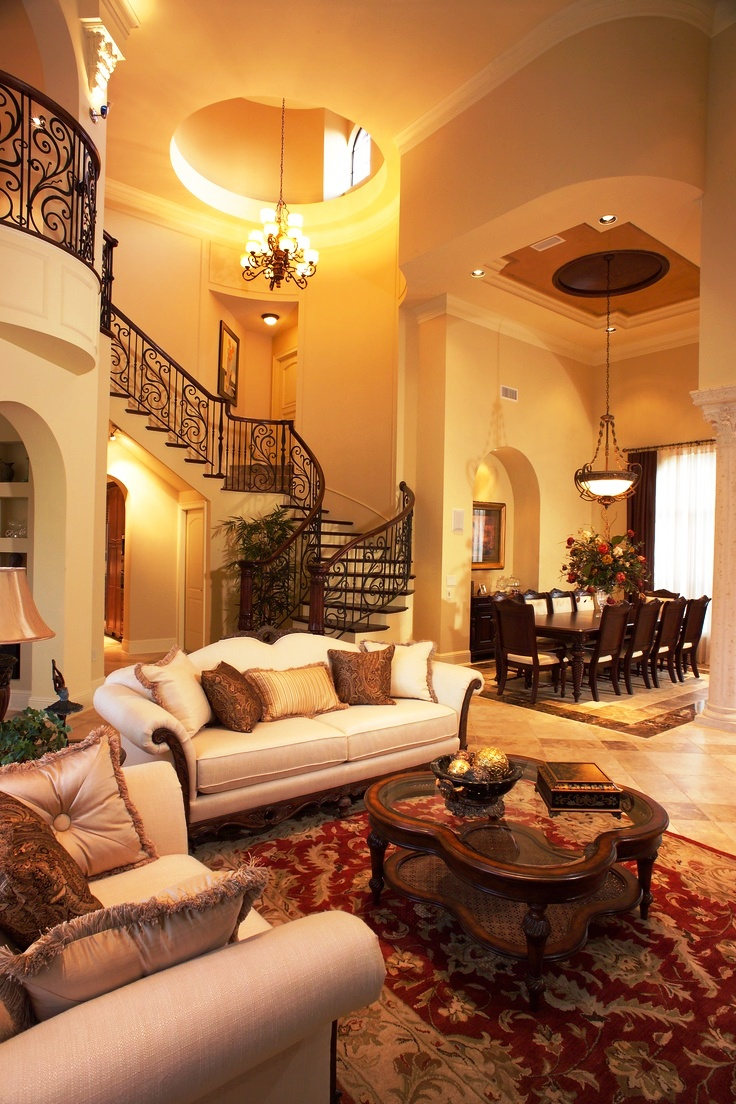 50-Traditional Living Room Ideas