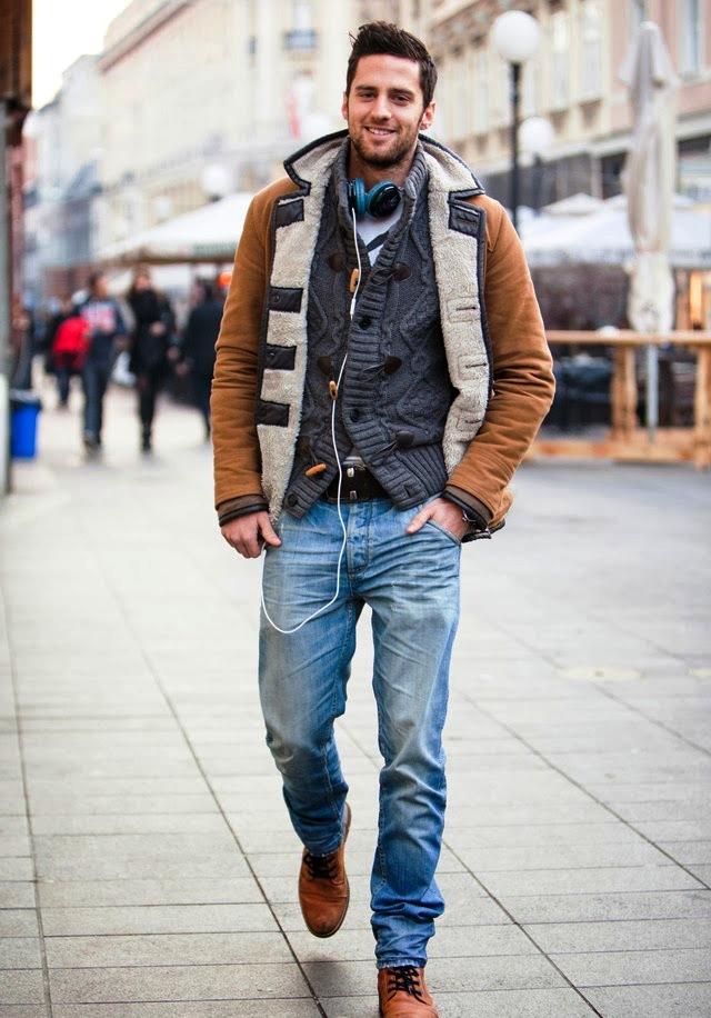 6-urban men's casual fashion