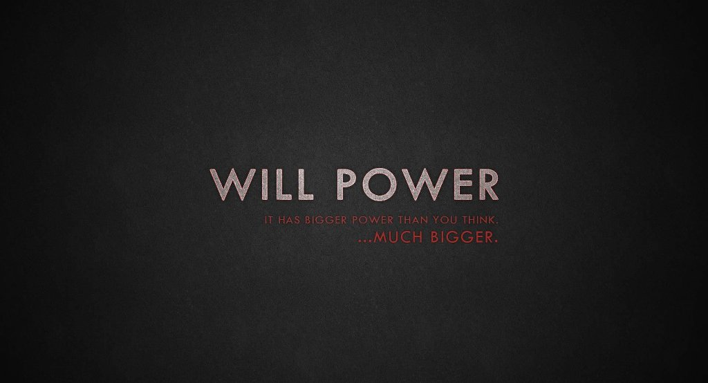 6-will power inspiration