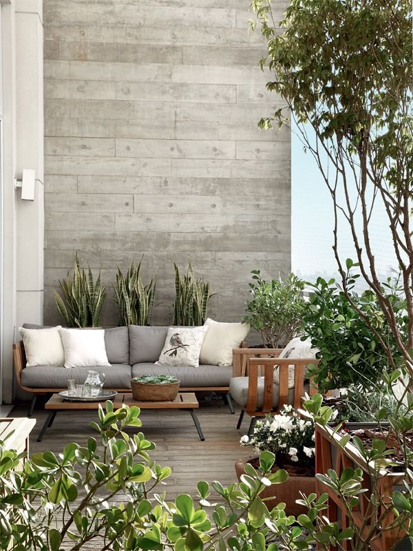 7-Balcony Decor Ideas