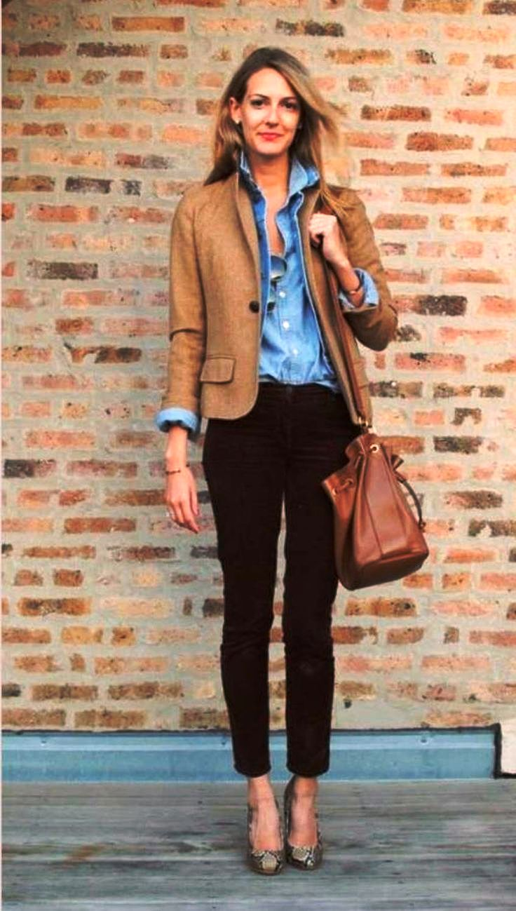 7-Casual Wear for younger women