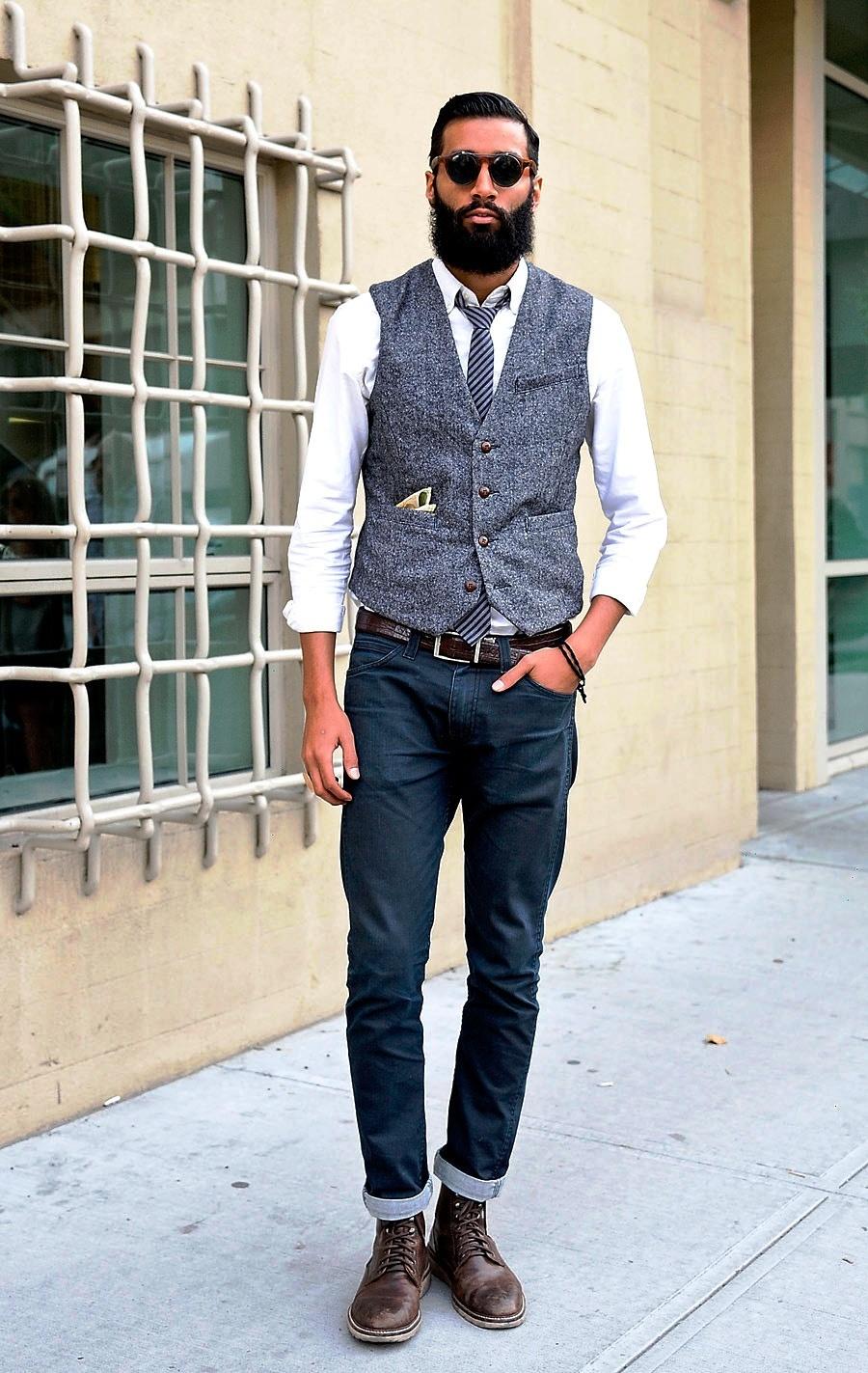 8-Party Wear For Men