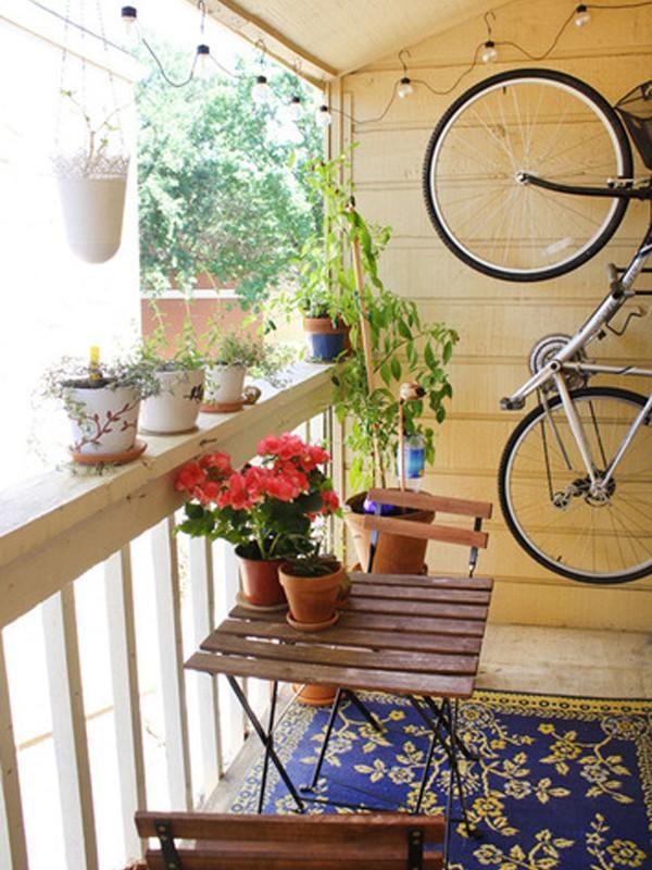9-Balcony Decor Ideas