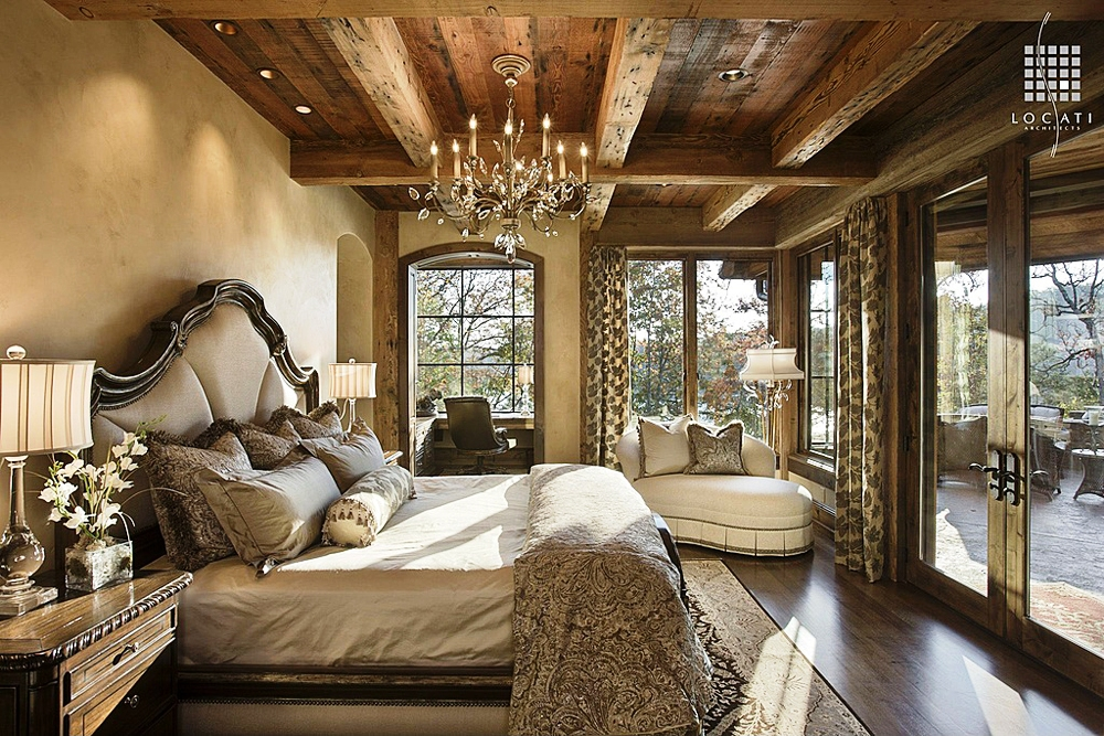 9-Rustic Bedroom Ideas