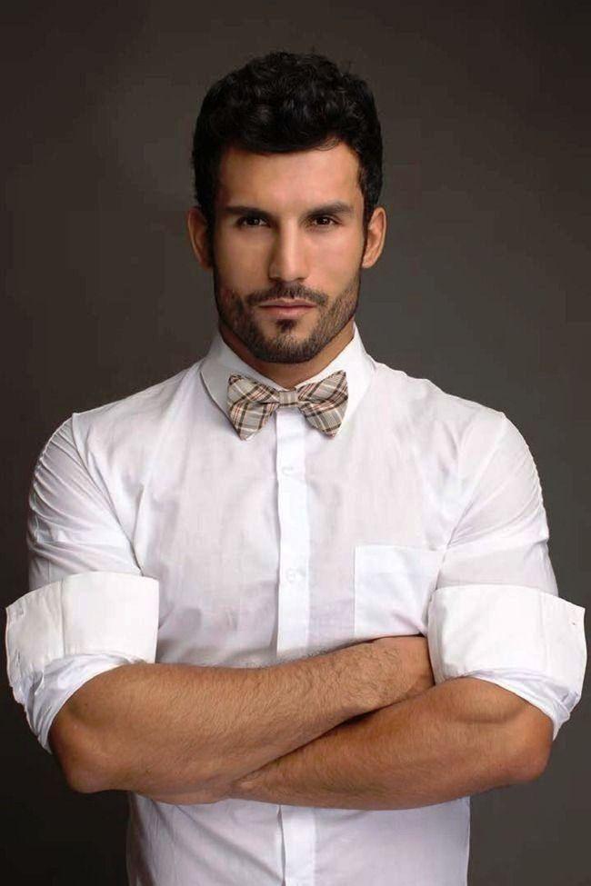 10-mens fashion bow tie