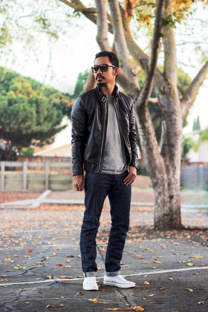 10. Mens Jeans Styles