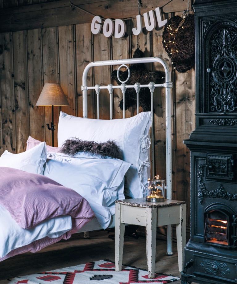 12-winter Home Decor