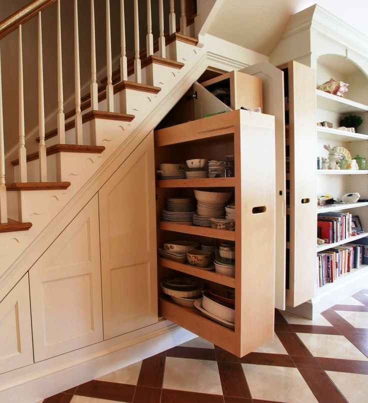 15-under stairs storage
