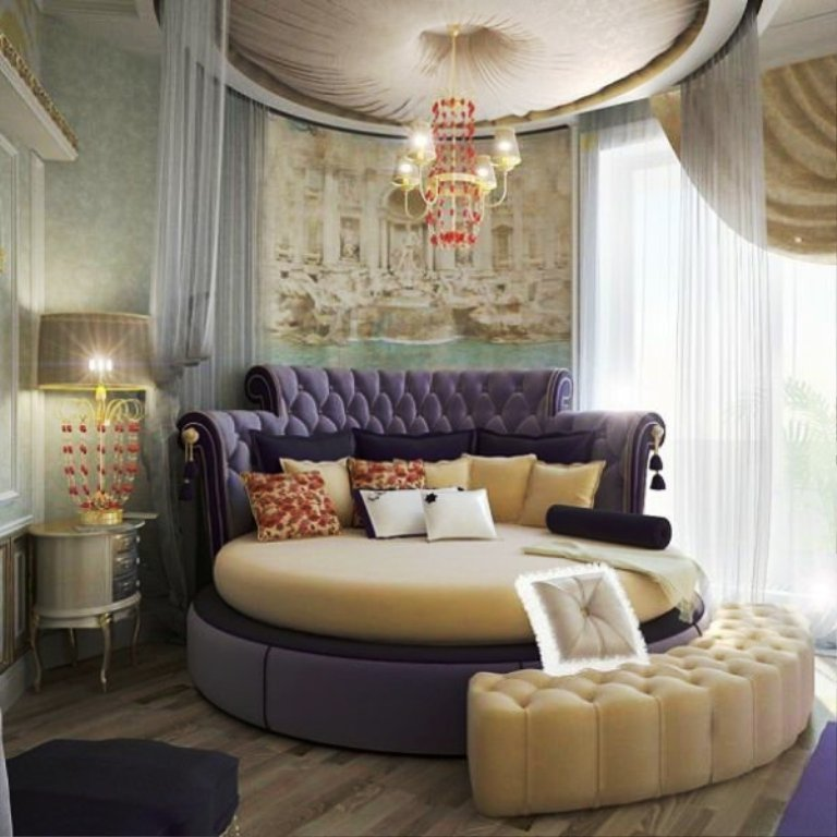 8-round-bed-design-ideas