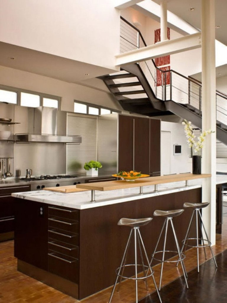 20 best kitchen design ideas for you to try for Kitchen top design