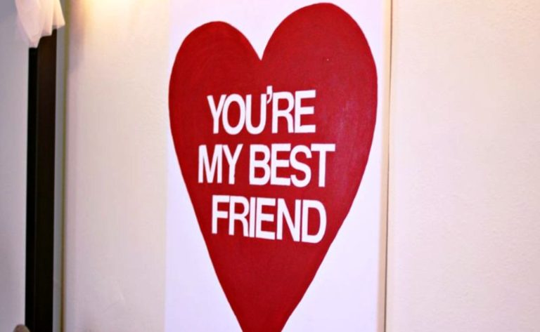 10 Top Valentine For Friends Ideas You Must Share
