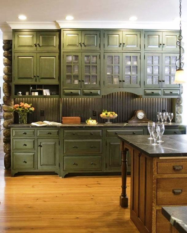 5-Craftsman Kitchen Backsplash Ideas