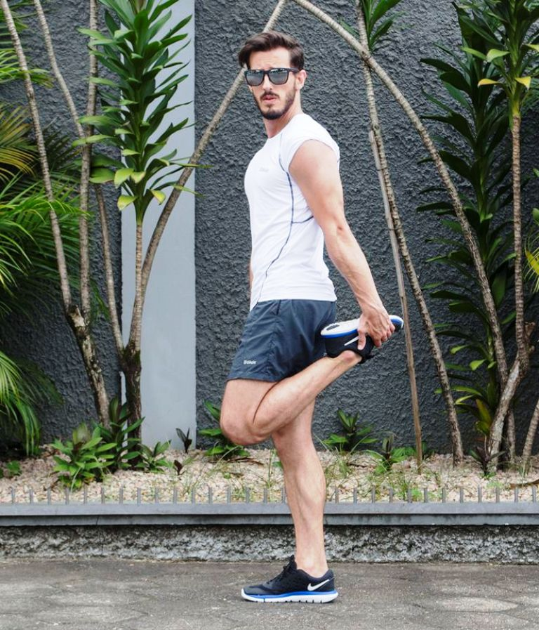 5. Sports Outfits For Men