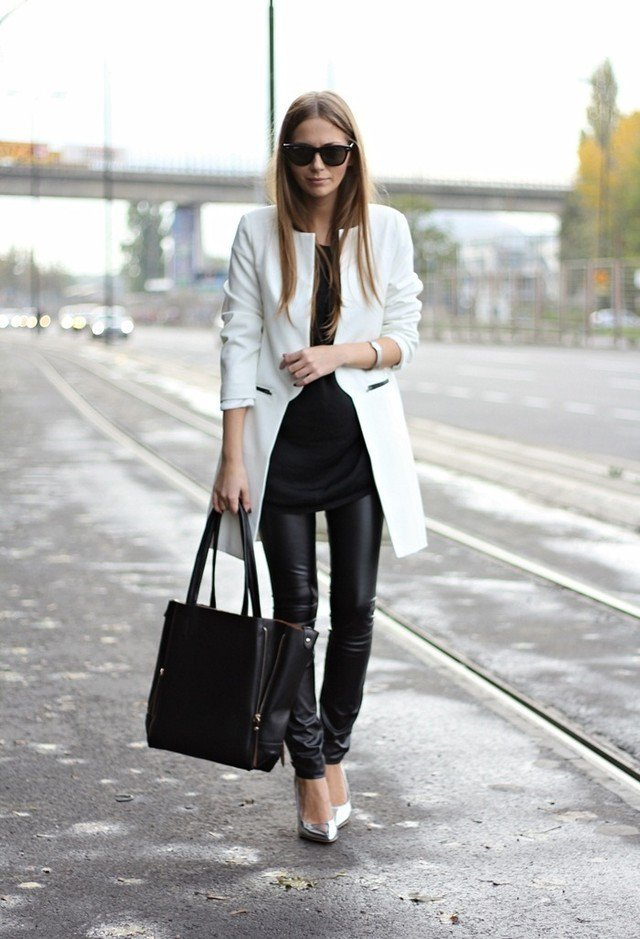 6-Classy Office Outfit Ideas