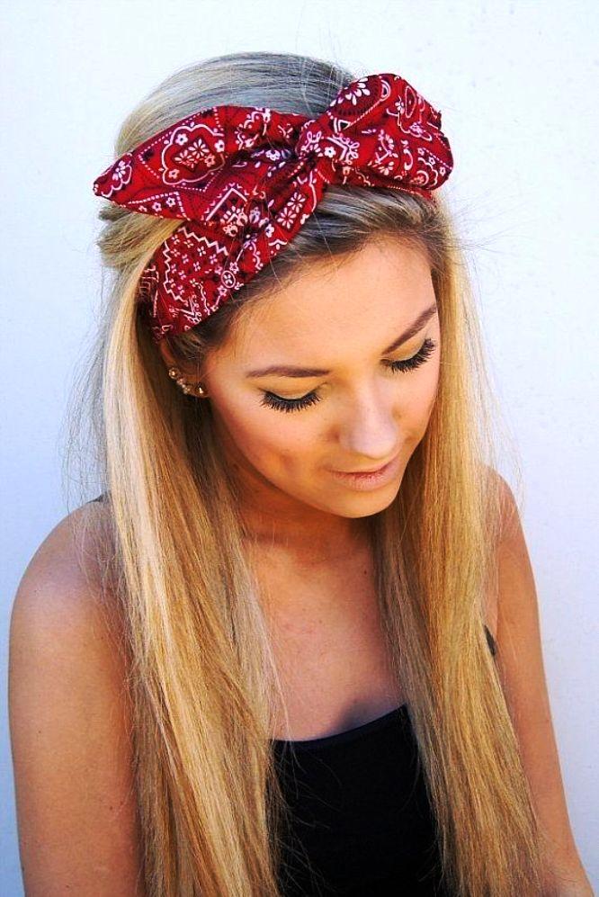 8. Women Bandanas For Hair