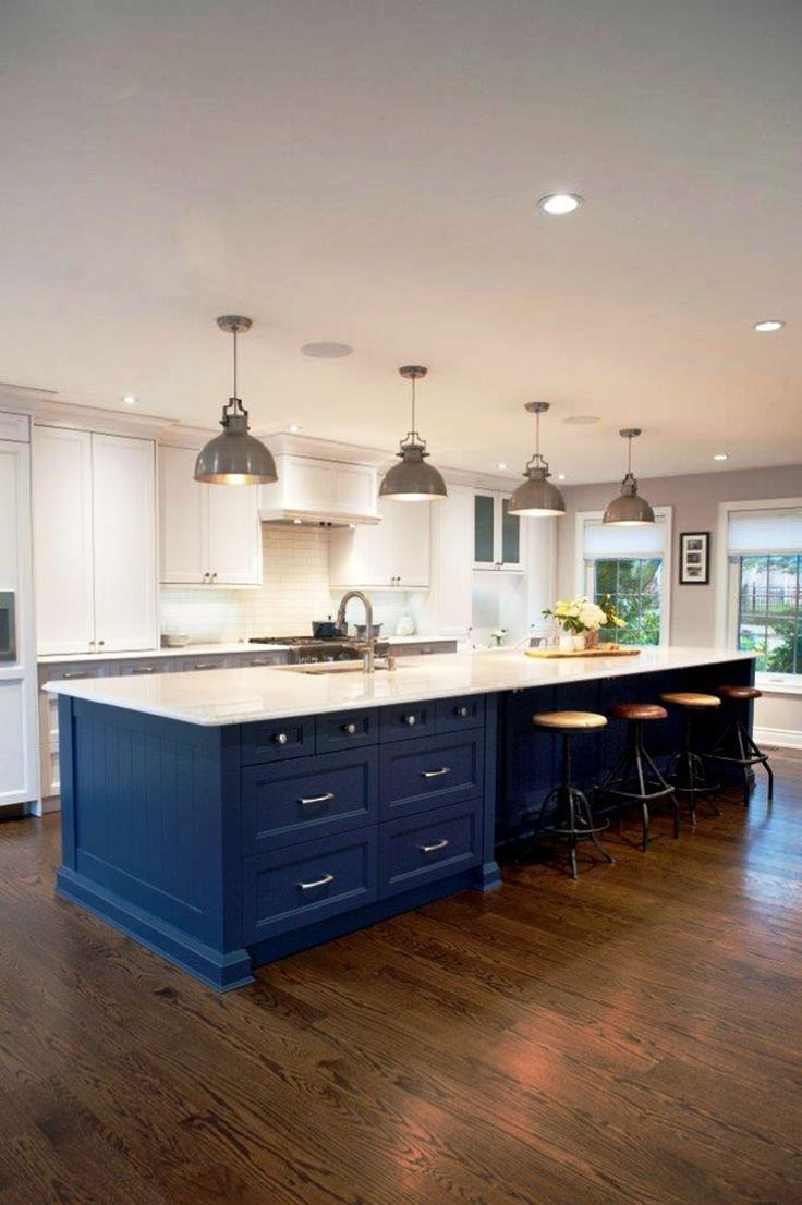 15 Best Contemporary Kitchen Ideas To Decorate Your ...