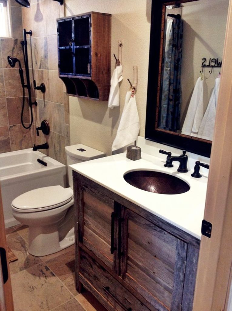 30 top bathroom remodeling ideas for your home decor for Home renovation bathroom ideas
