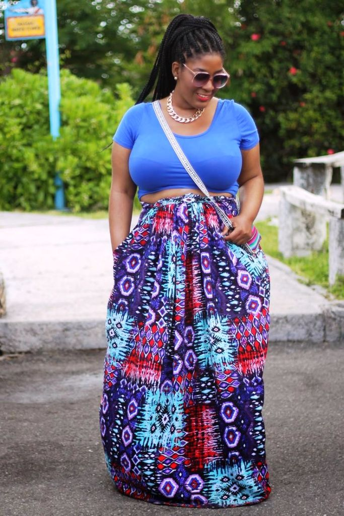 Flattering Plus Size Outfits Ideas