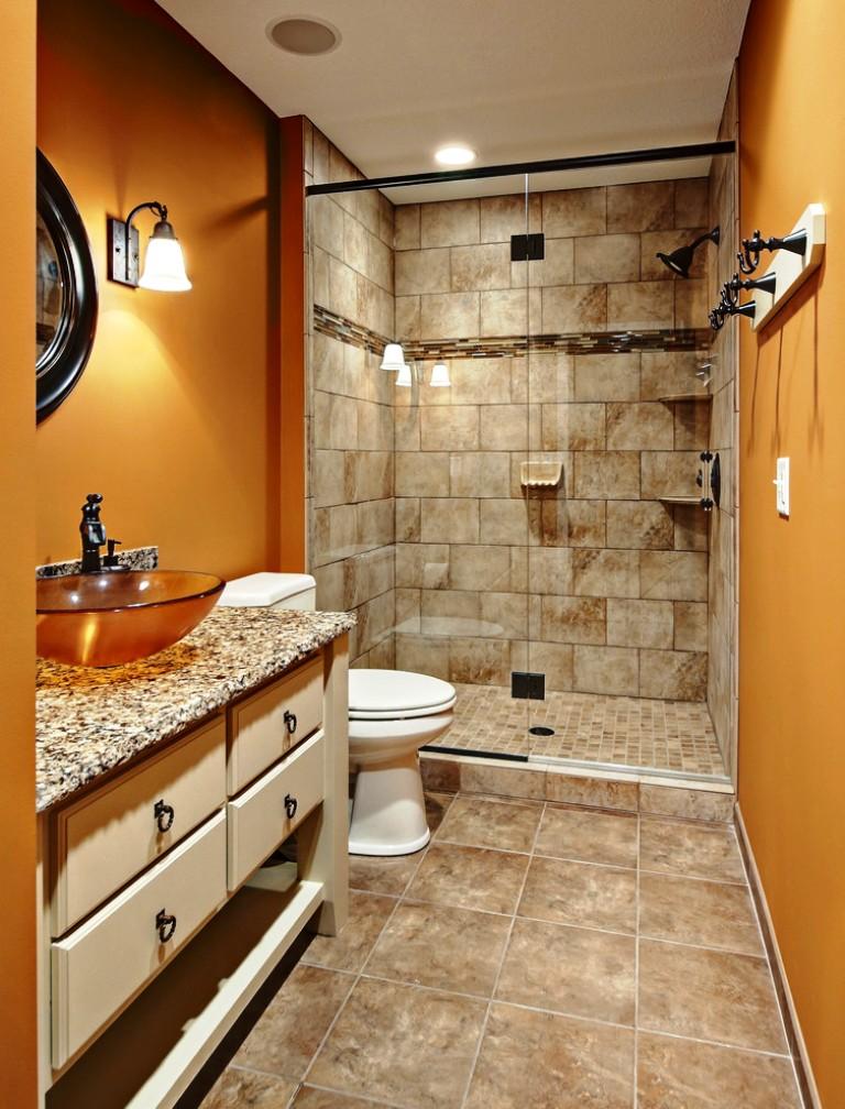 Storage Bathroom Remodeling Ideas