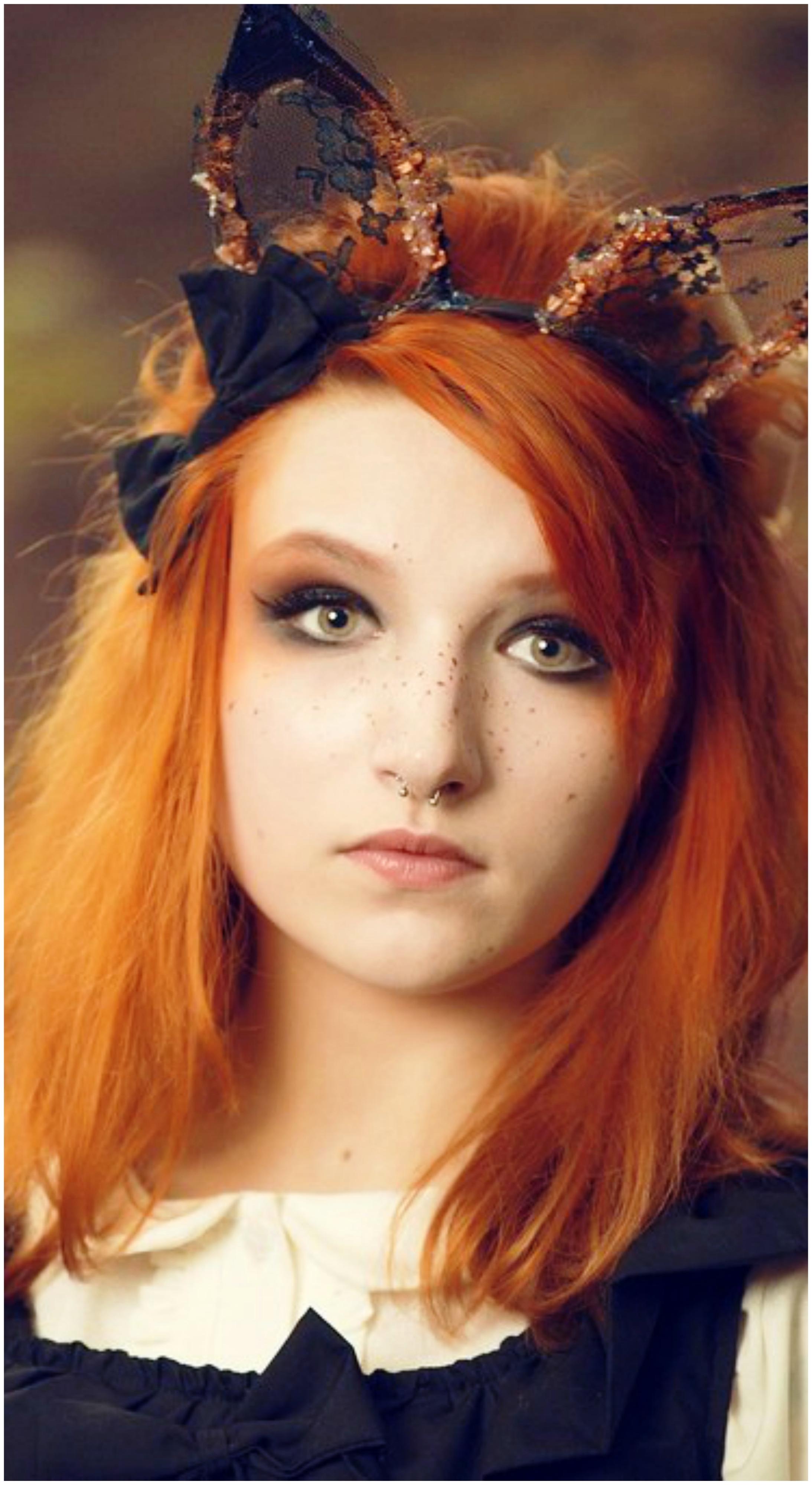 18. Fox Halloween Makeup Ideas