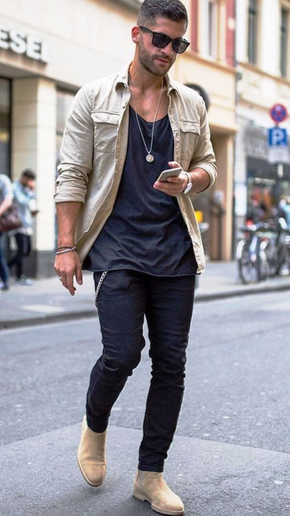Male Sex Outfits 114