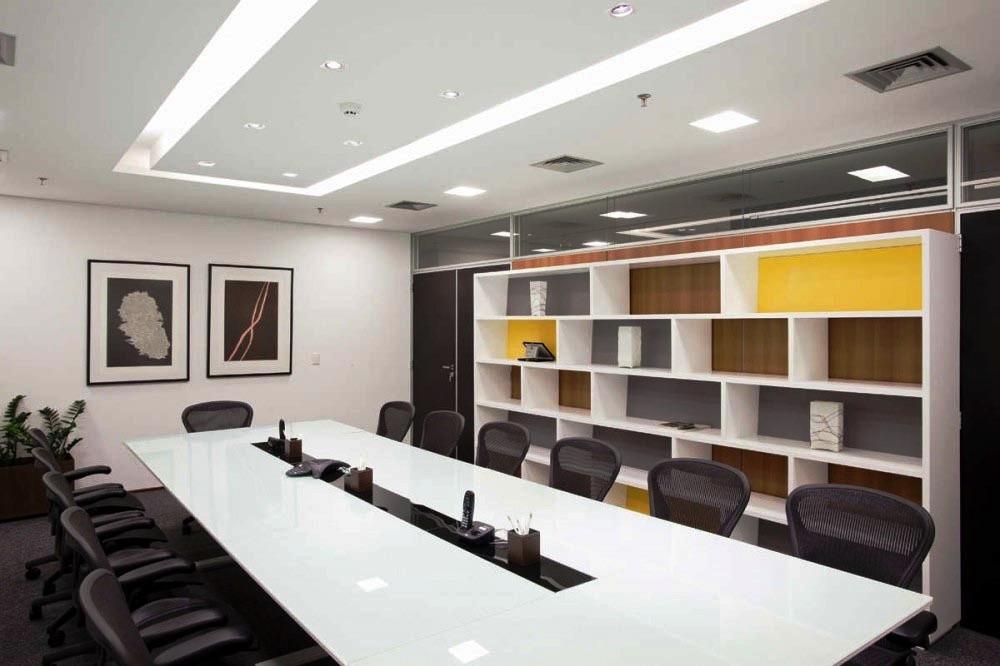 19-Conference Room Decor