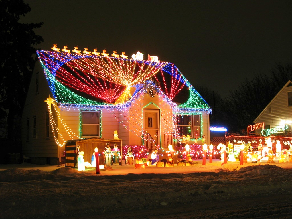 3-Christmas Lights Ideas
