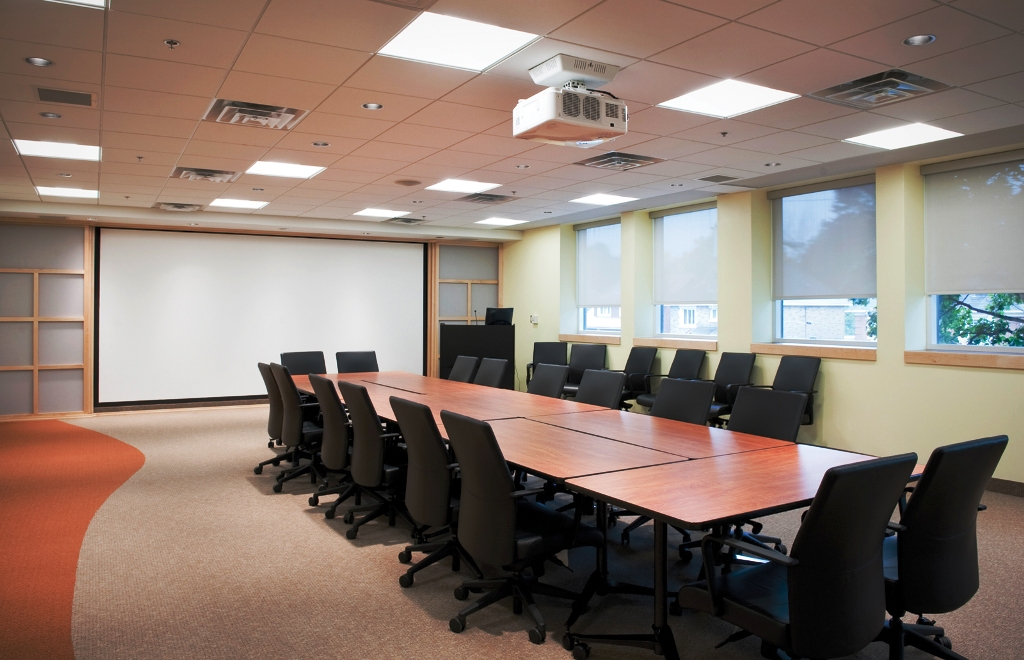 3-Conference Room
