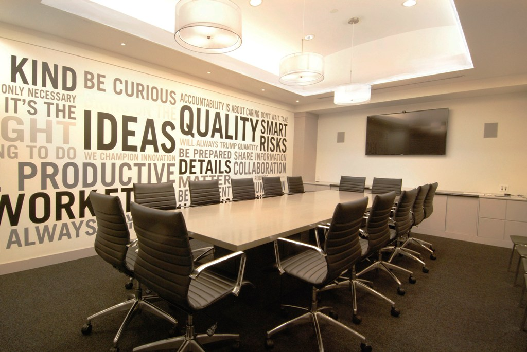 4-Conference Room
