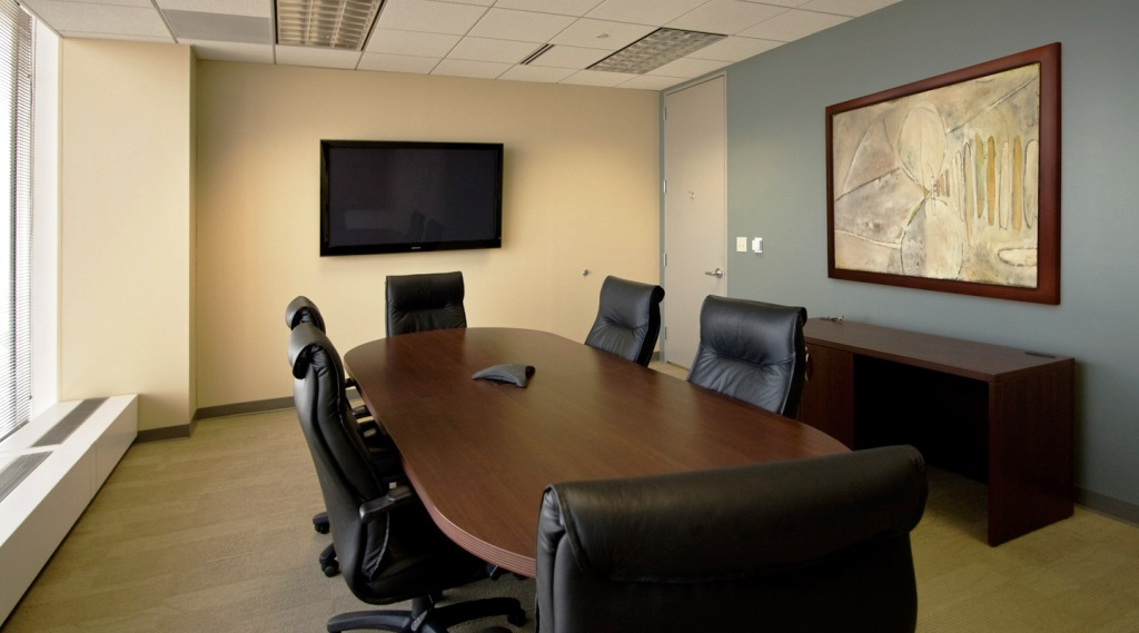 6-Conference Room Ideas