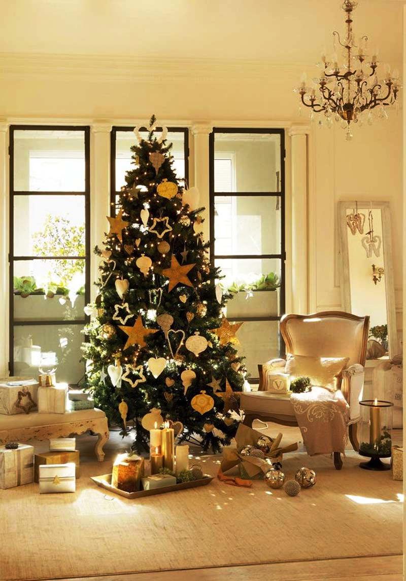 19-Christmas Home Ideas