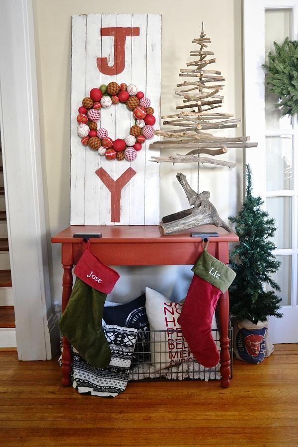 3-Christmas Decoration Ideas
