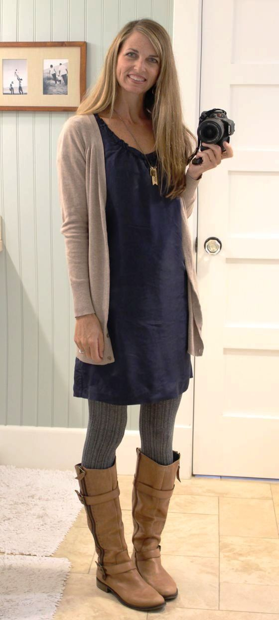 Best Sweater Style Outfit Ideas For Women (2)