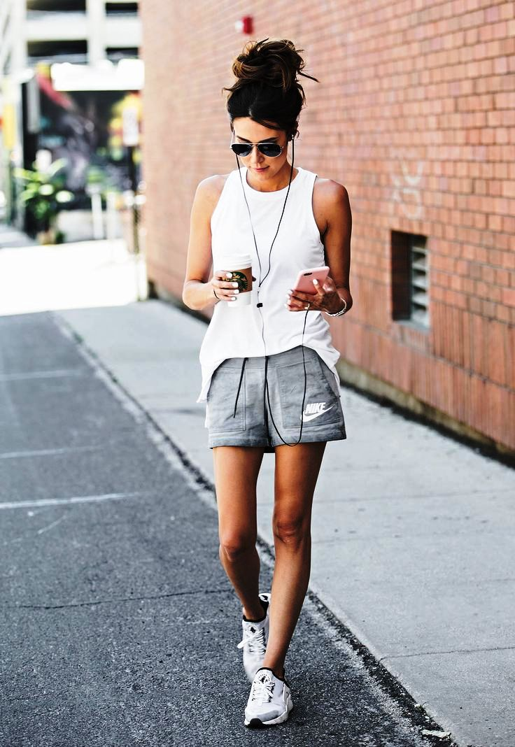 Best Casual Workout Outfits For Women (3)