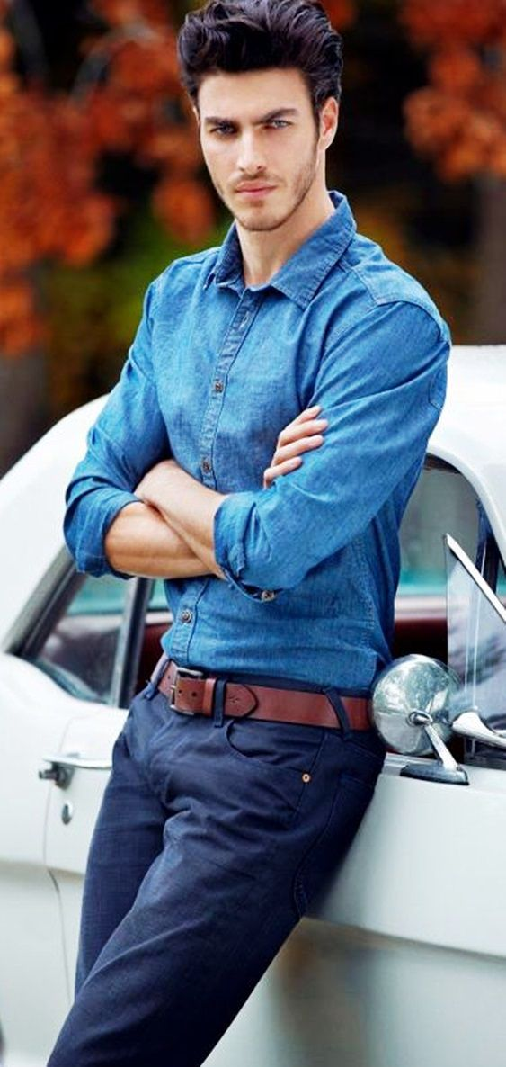 30. Urban Outfit Ideas For Men