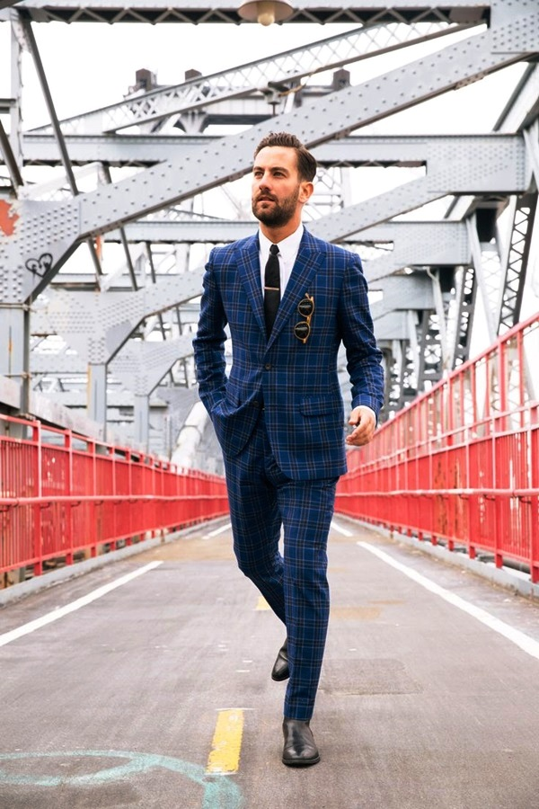 38-Men's Suits Ideas