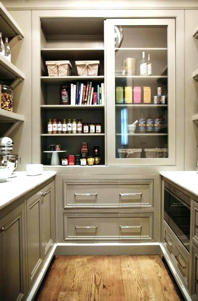25-Kitchen Pantry Decor
