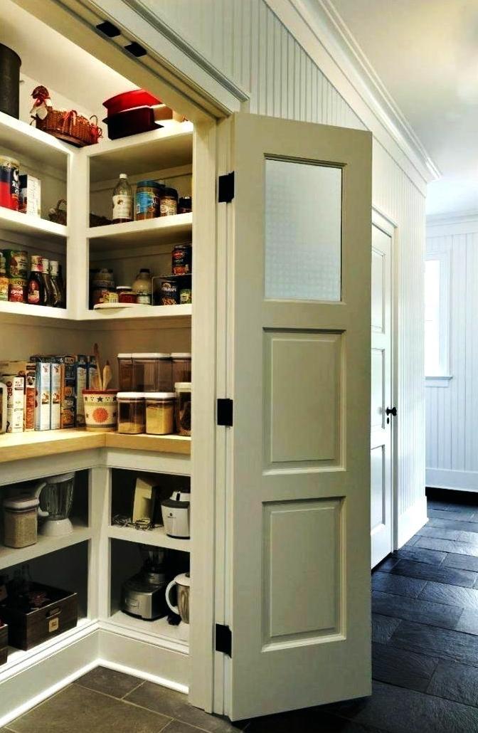 39-Kitchen Pantry Ideas