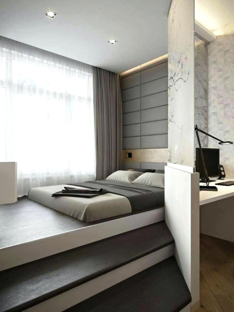 4. Platform Bed design ideas
