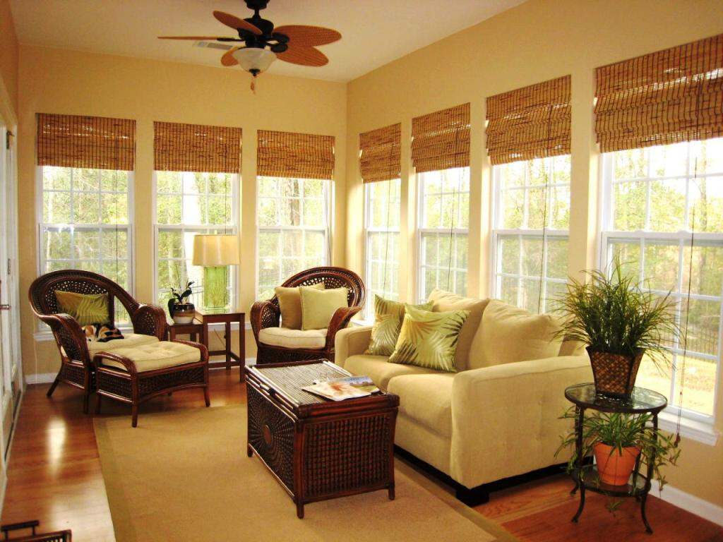 11-Sunroom Decor Ideas