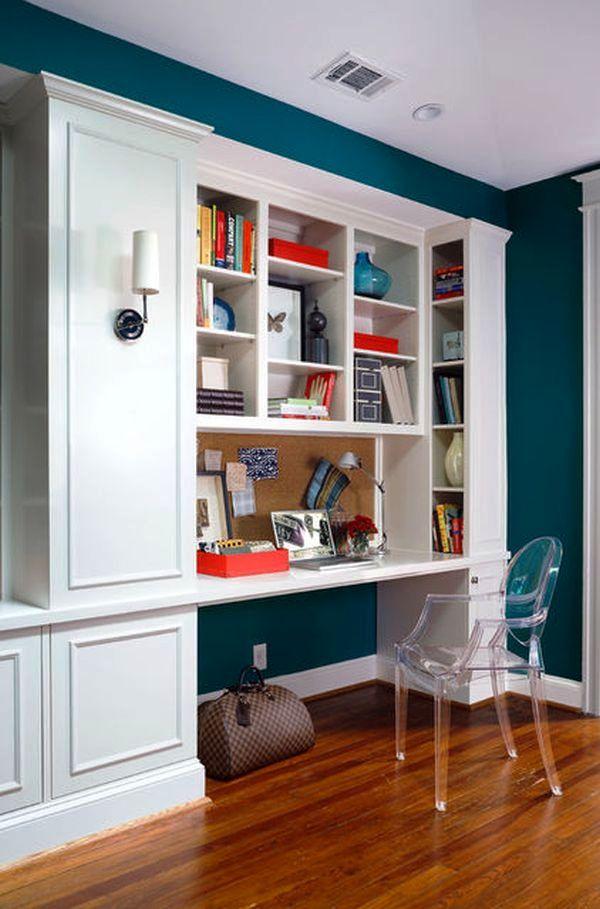 19-Home Office Ideas