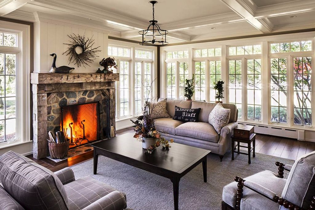 21-Sunroom Decor Ideas