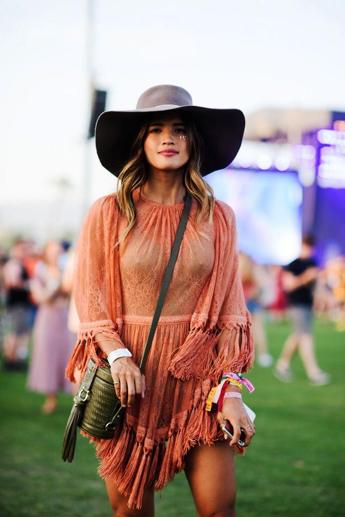 Festival Coachella Outfits